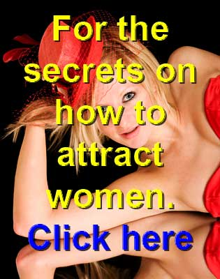 7 Simple tricks to have any woman you want